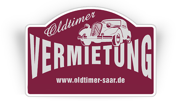Oldtimervermietung Saarland
